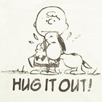 hug it out